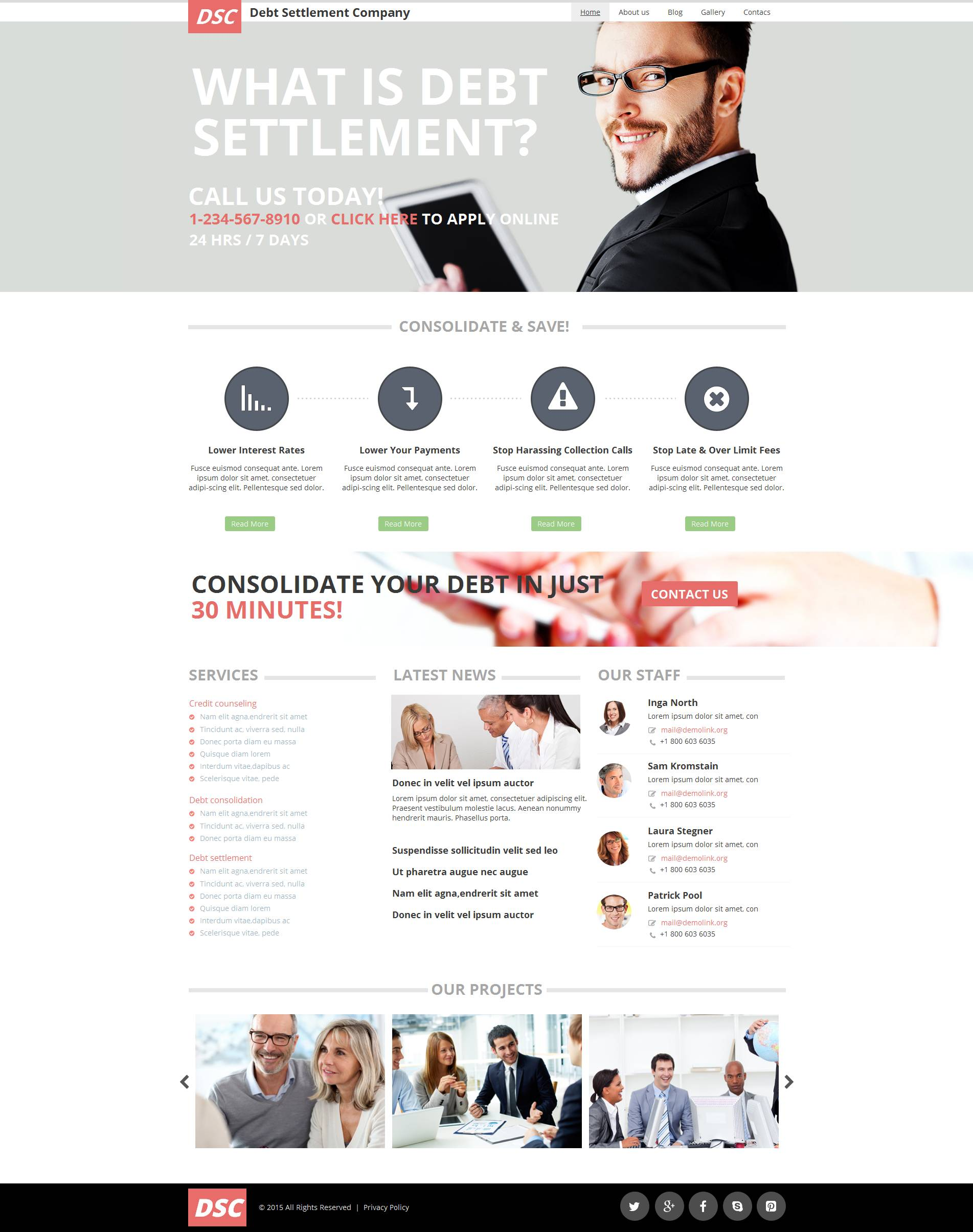 The Dsc Debt Settlement Company Moto CMS HTML Design 53624, one of the best Moto CMS HTML templates of its kind (business), also known as dsc Debt Settlement company Moto CMS HTML template, business Moto CMS HTML template, success company Moto CMS HTML template, enterprise solution Moto CMS HTML template, business Moto CMS HTML template, industry Moto CMS HTML template, technical Moto CMS HTML template, clients Moto CMS HTML template, customer support Moto CMS HTML template, automate Moto CMS HTML template, flow Moto CMS HTML template, services Moto CMS HTML template, plug-in Moto CMS HTML template, flex Moto CMS HTML template, profile Moto CMS HTML template, principles Moto CMS HTML template, web products Moto CMS HTML template, technology system and related with dsc Debt Settlement company, business, success company, enterprise solution, business, industry, technical, clients, customer support, automate, flow, services, plug-in, flex, profile, principles, web products, technology system, etc.