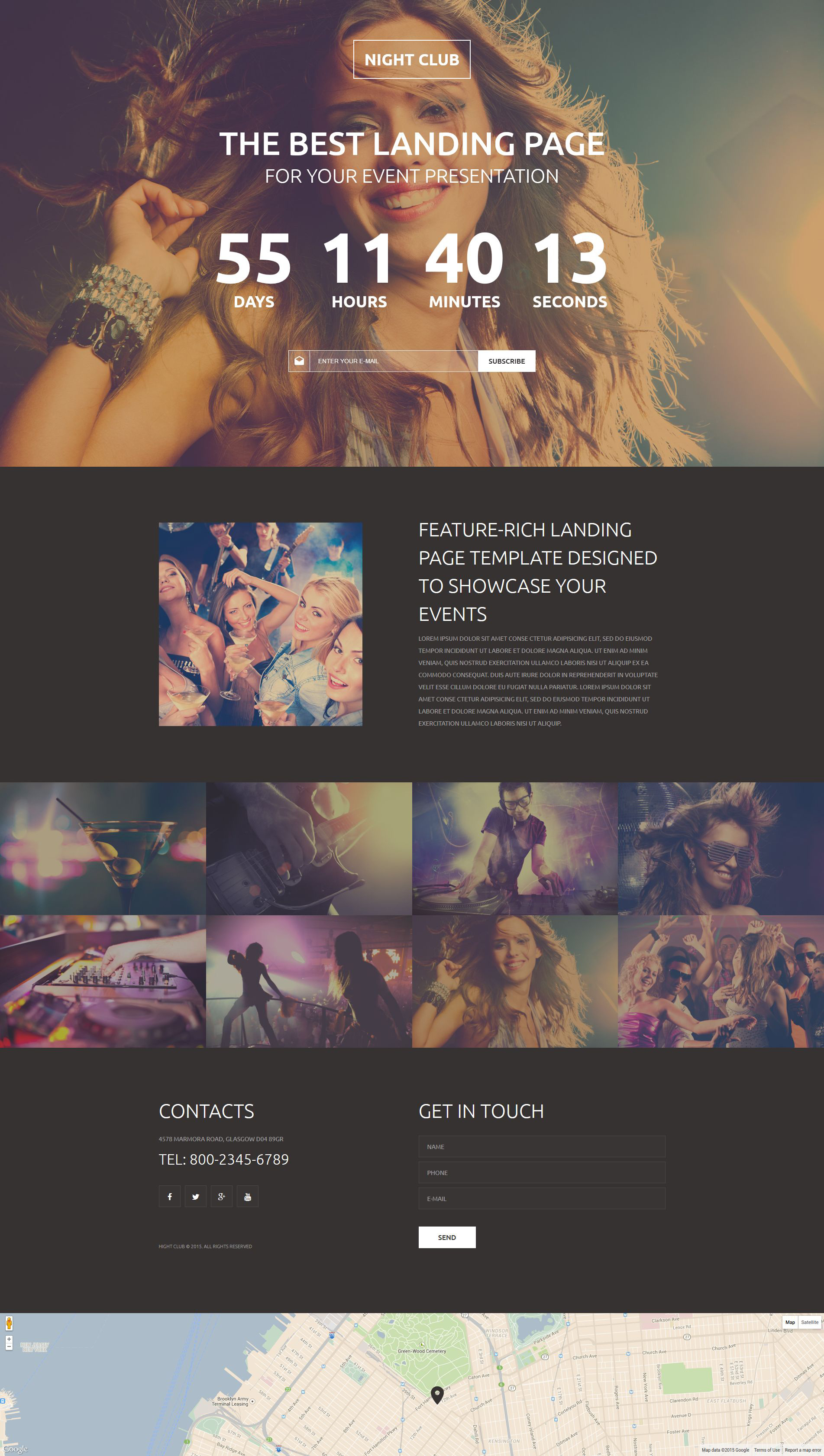 The Night Club Landing Page Template Design 53644, one of the best Landing Page templates of its kind (night club, most popular), also known as night club Landing Page template, music Landing Page template, dances Landing Page template, dancers Landing Page template, entertainment Landing Page template, joy Landing Page template, energy Landing Page template, free drinks Landing Page template, tickets Landing Page template, party Landing Page template, deejays Landing Page template, dj Landing Page template, events Landing Page template, beats Landing Page template, disks Landing Page template, songs Landing Page template, tunes Landing Page template, rhythms Landing Page template, gallery Landing Page template, photos Landing Page template, pictures Landing Page template, guests Landing Page template, participants Landing Page template, interview Landing Page template, stars Landing Page template, artists Landing Page template, funs Landing Page template, booking Landing Page template, mob Landing Page template, glamour girls Landing Page template, party Landing Page template, MC cocktail and related with night club, music, dances, dancers, entertainment, joy, energy, free drinks, tickets, party, deejays, dj, events, beats, disks, songs, tunes, rhythms, gallery, photos, pictures, guests, participants, interview, stars, artists, funs, booking, mob, glamour girls, party, MC cocktail, etc.