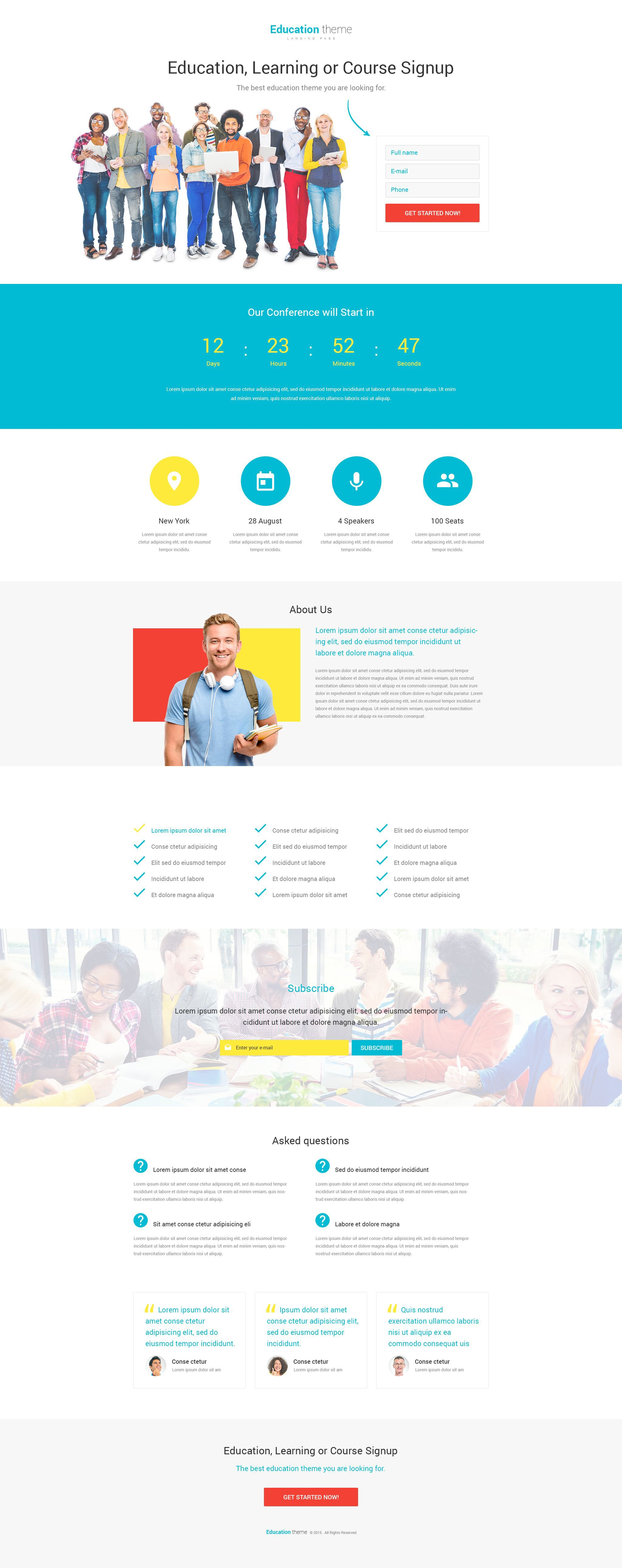 The Education Center Landing Page Template Design 53645, one of the best Landing Page templates of its kind (education, most popular), also known as education center Landing Page template, college Landing Page template, science Landing Page template, admission Landing Page template, faculty Landing Page template, department Landing Page template, class Landing Page template, alumni Landing Page template, student Landing Page template, professor Landing Page template, enrolment Landing Page template, union Landing Page template, library Landing Page template, auditorium Landing Page template, graduate Landing Page template, direction Landing Page template, tests Landing Page template, entrance Landing Page template, examination Landing Page template, exam Landing Page template, sport Landing Page template, community Landing Page template, party Landing Page template, administration Landing Page template, rector Landing Page template, head Landing Page template, dean Landing Page template, coll and related with education center, college, science, admission, faculty, department, class, alumni, student, professor, enrolment, union, library, auditorium, graduate, direction, tests, entrance, examination, exam, sport, community, party, administration, rector, head, dean, coll, etc.