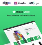 Electronics WooCommerce Template 53657