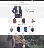 Fashion PrestaShop Template 53669