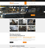 Website  Template 53672