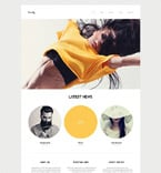 Fashion Muse  Template 53678