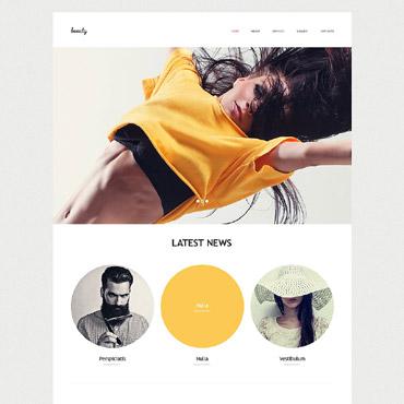 Купить  пофессиональные Muse шаблоны. Купить шаблон #53678 и создать сайт.