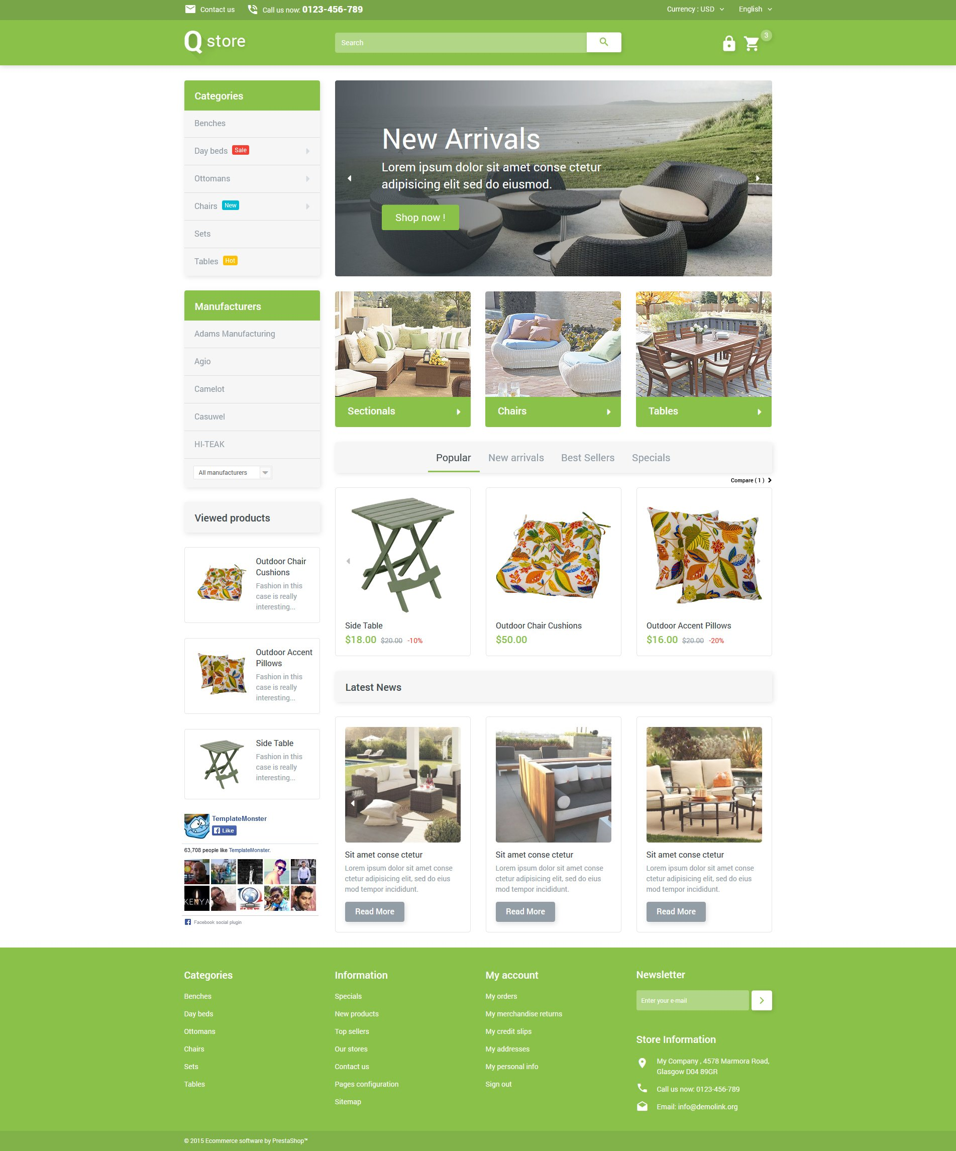 The Qstore Furniture Company Design PrestaShop Design 53694, one of the best PrestaShop themes of its kind (interior & furniture, most popular), also known as qstore furniture company design PrestaShop template, home solution PrestaShop template, interior PrestaShop template, profile designer PrestaShop template, portfolio PrestaShop template, non-standard PrestaShop template, creative idea PrestaShop template, mirror PrestaShop template, clock PrestaShop template, cutlery PrestaShop template, lighting PrestaShop template, ceiling PrestaShop template, bathroom PrestaShop template, kitchen PrestaShop template, live PrestaShop template, table PrestaShop template, chair PrestaShop template, armchair PrestaShop template, sofa PrestaShop template, order PrestaShop template, client PrestaShop template, support PrestaShop template, service PrestaShop template, decoration PrestaShop template, style PrestaShop template, collection PrestaShop template, catalogue and related with qstore furniture company design, home solution, interior, profile designer, portfolio, non-standard, creative idea, mirror, clock, cutlery, lighting, ceiling, bathroom, kitchen, live, table, chair, armchair, sofa, order, client, support, service, decoration, style, collection, catalogue, etc.