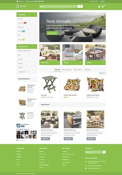 Website Template #53694