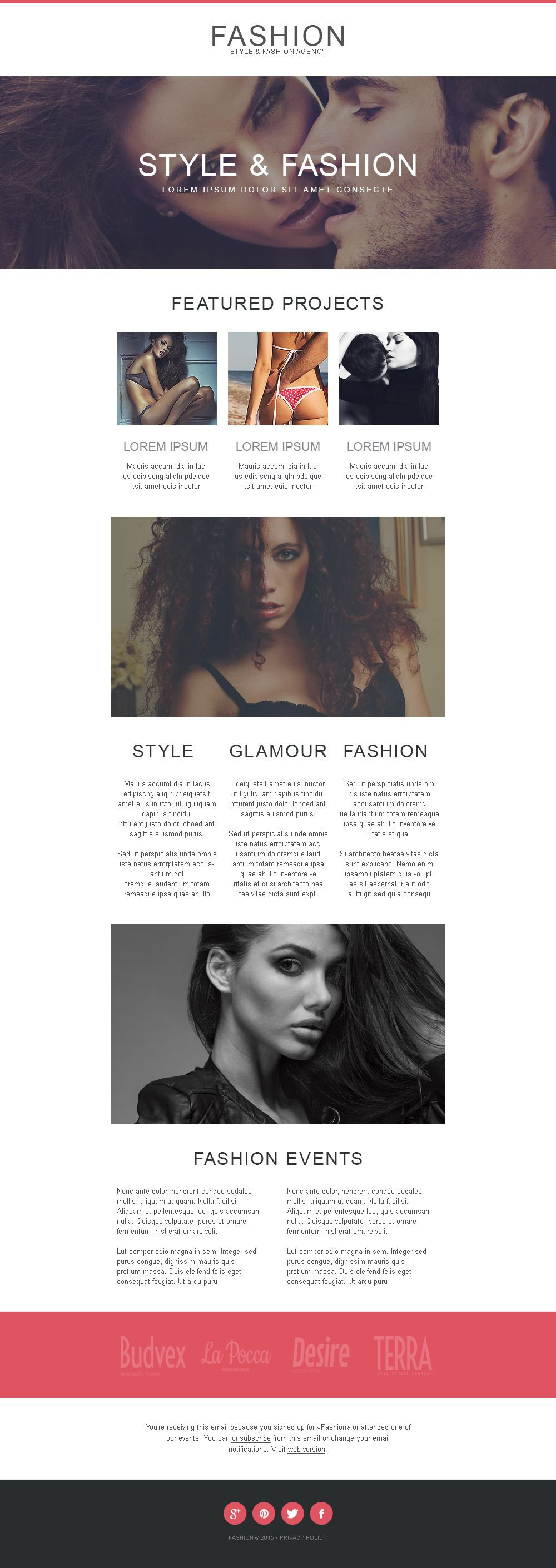 The Fashion Style Newsletter Template Design 53699, one of the best Newsletter templates of its kind (fashion, most popular), also known as fashion style Newsletter template, fashion Newsletter template, beauty Newsletter template, news Newsletter template, styles Newsletter template, brands Newsletter template, trends designers Newsletter template, models Newsletter template, fashion Newsletter template, shows Newsletter template, collections and related with fashion style, fashion, beauty, news, styles, brands, trends designers, models, fashion, shows, collections, etc.