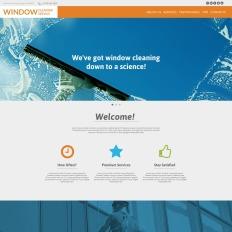 Window cleaning templates templatemonster window cleaning saigontimesfo