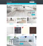 Furniture PrestaShop Template 53710