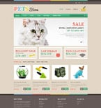 Animals & Pets PrestaShop Template 53715