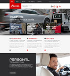 Electronics Website  Template 53720