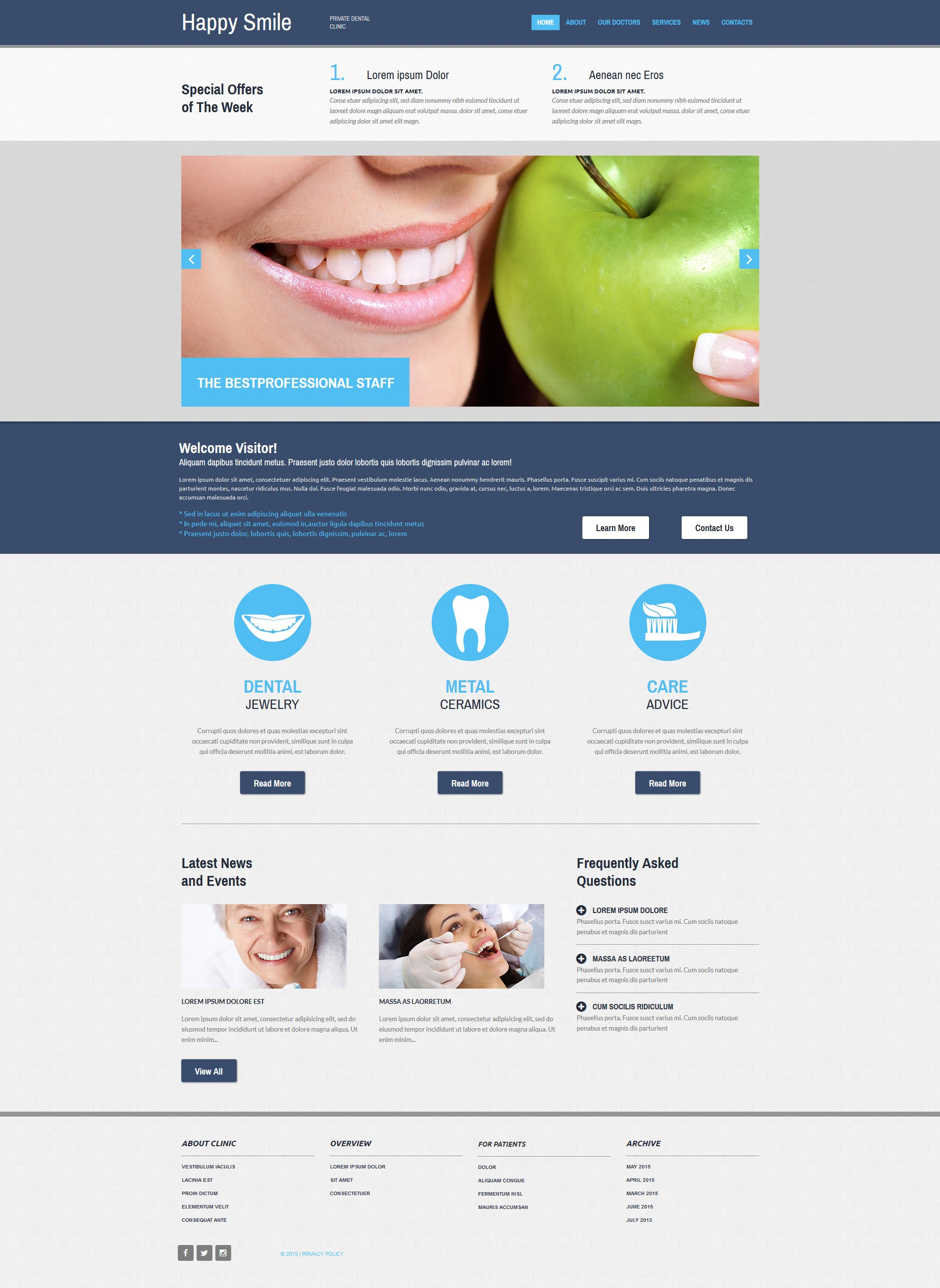 The Happy Smile Moto CMS 3 Templates Design 53728, one of the best Moto CMS 3 templates of its kind (medical, most popular), also known as happy smile Moto CMS 3 template, dentist Moto CMS 3 template, teeth Moto CMS 3 template, policlinic Moto CMS 3 template, bright smile Moto CMS 3 template, doctor Moto CMS 3 template, services Moto CMS 3 template, dentistry Moto CMS 3 template, cosmetic care Moto CMS 3 template, health Moto CMS 3 template, prices Moto CMS 3 template, bleaching Moto CMS 3 template, prosthesis Moto CMS 3 template, crown of  tooth Moto CMS 3 template, implant Moto CMS 3 template, clients Moto CMS 3 template, testimonials Moto CMS 3 template, pain Moto CMS 3 template, painless Moto CMS 3 template, treatment solution Moto CMS 3 template, technology Moto CMS 3 template, dental Moto CMS 3 template, services Moto CMS 3 template, stopping Moto CMS 3 template, caries Moto CMS 3 template, parodontosis and related with happy smile, dentist, teeth, policlinic, bright smile, doctor, services, dentistry, cosmetic care, health, prices, bleaching, prosthesis, crown of  tooth, implant, clients, testimonials, pain, painless, treatment solution, technology, dental, services, stopping, caries, parodontosis, etc.