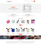 Shopify Template 53744