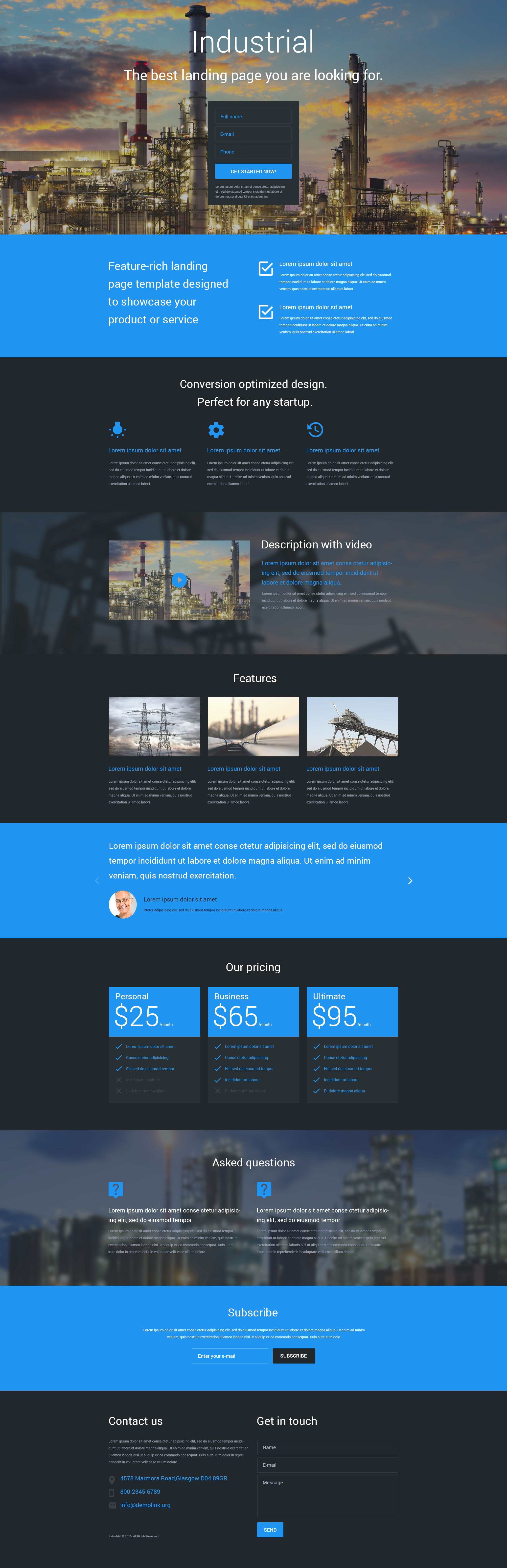 The Industrial Manufacturing Landing Page Template Design 53746, one of the best Landing Page templates of its kind (industrial, most popular), also known as industrial manufacturing Landing Page template, industrial Landing Page template, metal Landing Page template, mining company Landing Page template, camp Landing Page template, open-cast Landing Page template, project Landing Page template, projects Landing Page template, services Landing Page template, human Landing Page template, resources Landing Page template, investors Landing Page template, site Landing Page template, walking Landing Page template, excavator Landing Page template, truck and related with industrial manufacturing, industrial, metal, mining company, camp, open-cast, project, projects, services, human, resources, investors, site, walking, excavator, truck, etc.