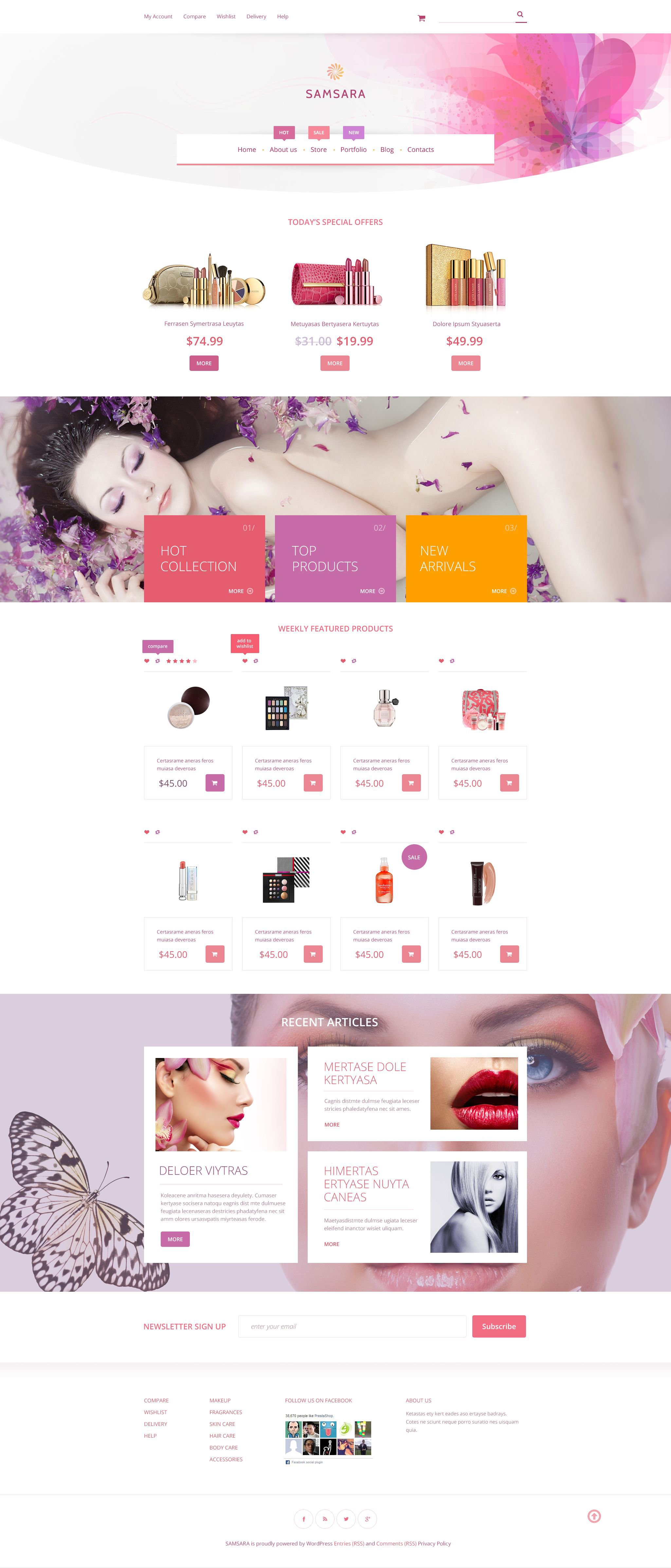 The Samsara Perfume Online Shop WooCommerce Design 53758, one of the best WooCommerce themes of its kind (wedding, most popular), also known as samsara perfume online shop WooCommerce template, cosmetic WooCommerce template, beauty WooCommerce template, fashion WooCommerce template, health care WooCommerce template, women solution WooCommerce template, service WooCommerce template, catalogue WooCommerce template, product WooCommerce template, gift WooCommerce template, skincare WooCommerce template, hair care WooCommerce template, style WooCommerce template, cream WooCommerce template, natural WooCommerce template, rejuvenation WooCommerce template, damping WooCommerce template, lifting WooCommerce template, peeling WooCommerce template, specials WooCommerce template, lipstick WooCommerce template, mascara WooCommerce template, nail WooCommerce template, polish WooCommerce template, shampoo WooCommerce template, body WooCommerce template, milk WooCommerce template, lotion WooCommerce template, hand WooCommerce template, client and related with samsara perfume online shop, cosmetic, beauty, fashion, health care, women solution, service, catalogue, product, gift, skincare, hair care, style, cream, natural, rejuvenation, damping, lifting, peeling, specials, lipstick, mascara, nail, polish, shampoo, body, milk, lotion, hand, client, etc.