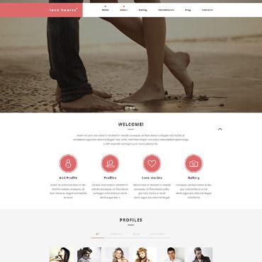 Купить  пофессиональные WordPress темы. Купить шаблон #53765 и создать сайт.