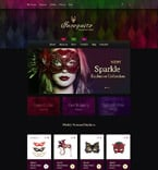 Entertainment WooCommerce Template 53767