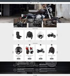 Cars Shopify Template 53768
