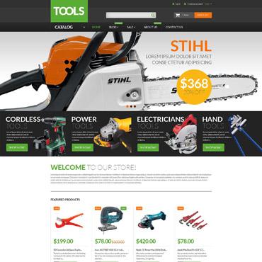 Купить  пофессиональные Shopify шаблоны. Купить шаблон #53770 и создать сайт.