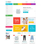OpenCart  Template 53774