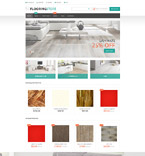 Furniture WooCommerce Template 53781