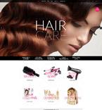 Beauty Shopify Template 53785