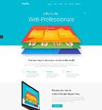 Web design Joomla  Template 53797
