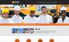 Modèle Muse  pour site de génie civil New Screenshots BIG