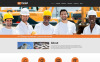 Muse шаблон на тему цивільне будівництво New Screenshots BIG