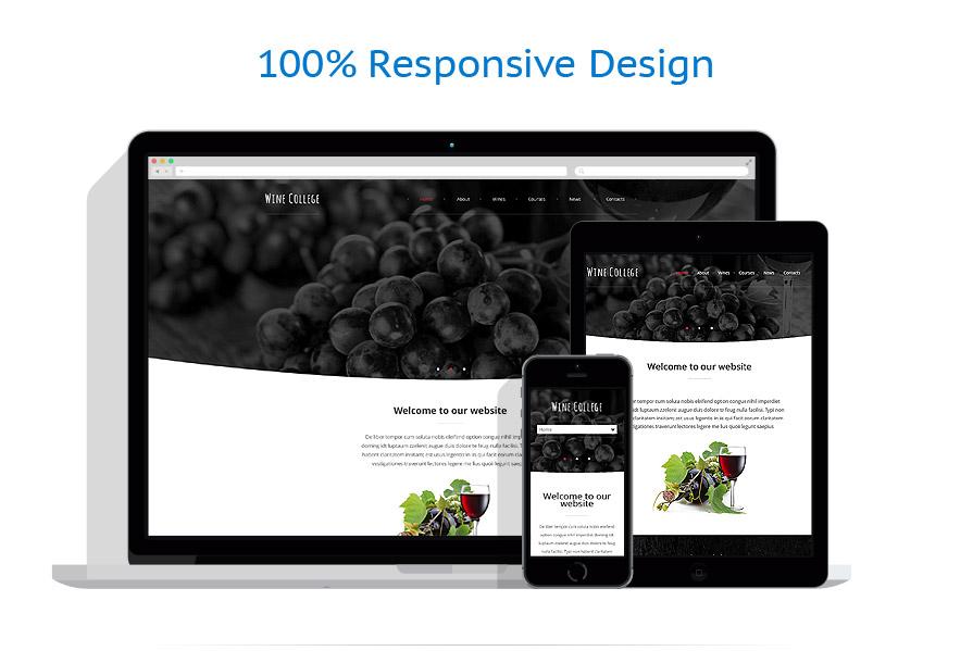 Modèles HTML5 Agriculture #53813
