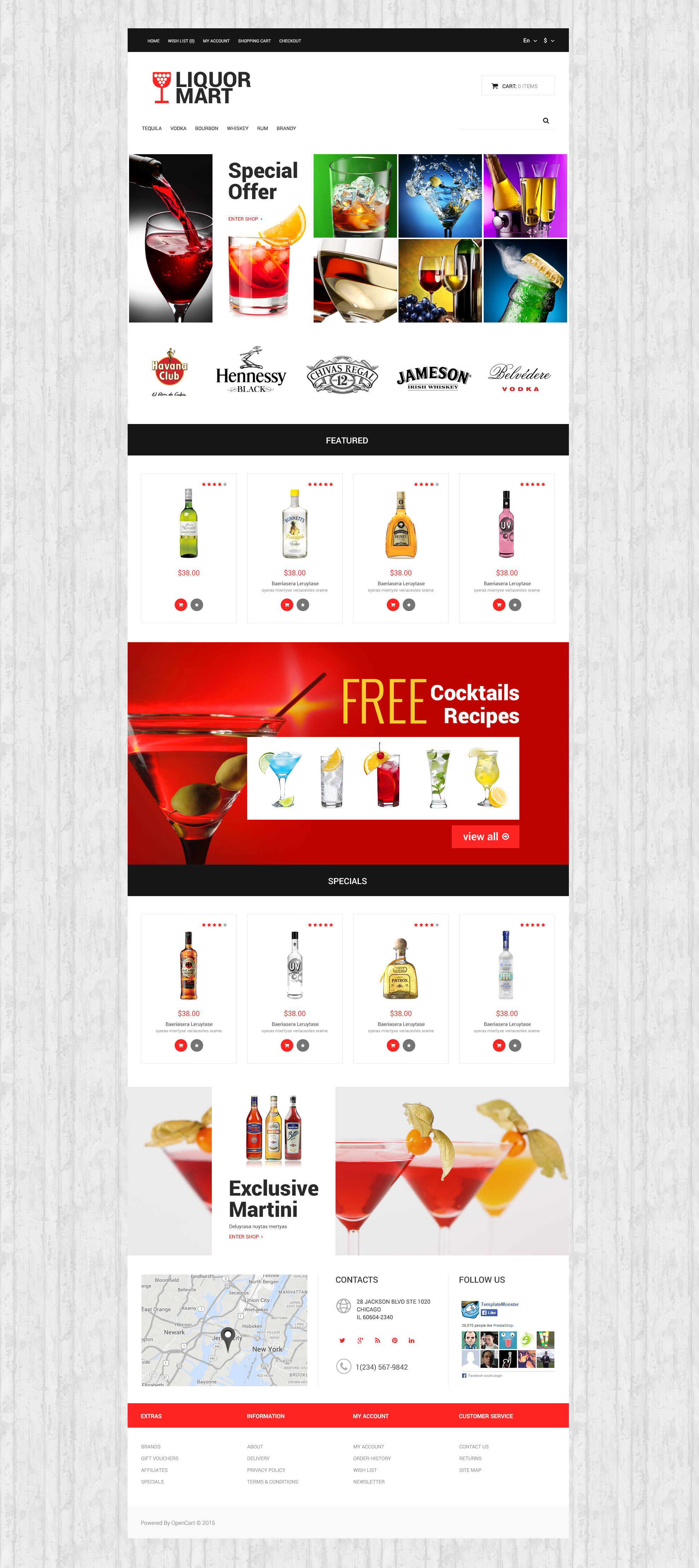 The Liquor Mart OpenCart Design 53816, one of the best OpenCart templates of its kind (food & drink, most popular), also known as liquor mart OpenCart template, alcohololic OpenCart template, alcoholic OpenCart template, beverage store OpenCart template, scoth OpenCart template, whisky OpenCart template, rum OpenCart template, cognac OpenCart template, armagnac OpenCart template, gin OpenCart template, jenever OpenCart template, absinthe OpenCart template, vodka OpenCart template, tequila OpenCart template, glenfiddich OpenCart template, absolut OpenCart template, vanilia OpenCart template, ancnoc OpenCart template, balvenie OpenCart template, shopping cart and related with liquor mart, alcohololic, alcoholic, beverage store, scoth, whisky, rum, cognac, armagnac, gin, jenever, absinthe, vodka, tequila, glenfiddich, absolut, vanilia, ancnoc, balvenie, shopping cart, etc.
