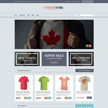 Купить  пофессиональные VirtueMart шаблоны. Купить шаблон #53834 и создать сайт.