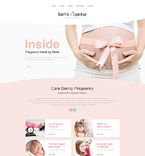 Medical Muse  Template 53836