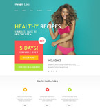 Medical Muse  Template 53842