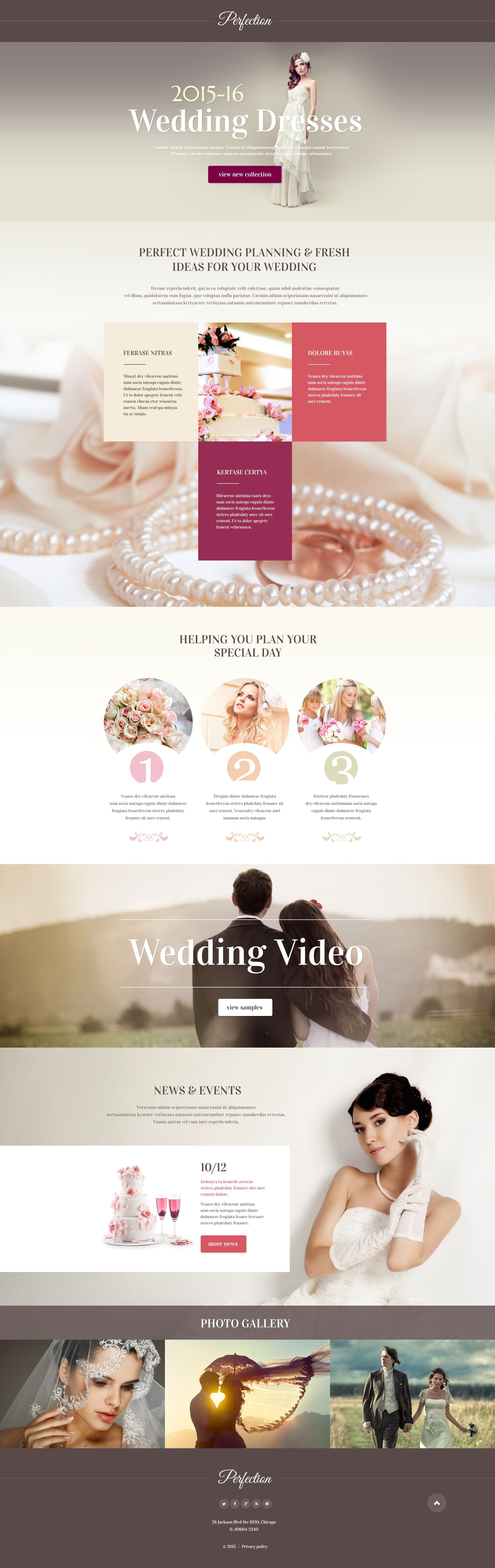 The Perfection Wedding Landing Page Template Design 53871, one of the best Landing Page templates of its kind (wedding, most popular), also known as perfection wedding Landing Page template, venues Landing Page template, place Landing Page template, venue Landing Page template, event Landing Page template, party Landing Page template, city Landing Page template, beach Landing Page template, country Landing Page template, exotic Landing Page template, celebration Landing Page template, marriage and related with perfection wedding, venues, place, venue, event, party, city, beach, country, exotic, celebration, marriage, etc.
