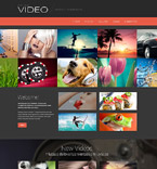 Media WordPress Template 53877
