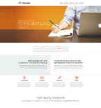 WordPress Template 53881
