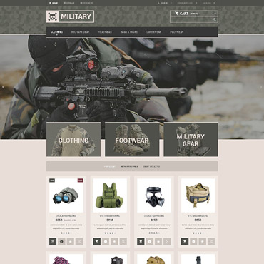 Купить  пофессиональные PrestaShop шаблоны. Купить шаблон #53884 и создать сайт.