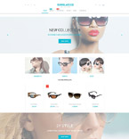 Fashion WooCommerce Template 53889