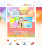 Entertainment WooCommerce Template 53890