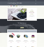 Food & Drink WooCommerce Template 53891