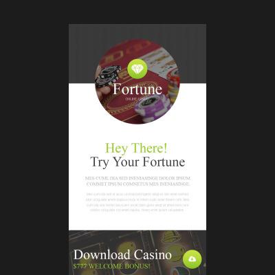 Готовые сайты интернет казино магазин