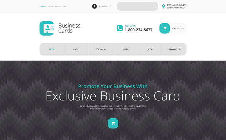 Business woocommerce theme business cards store woocommerce theme new screenshots big colourmoves Gallery