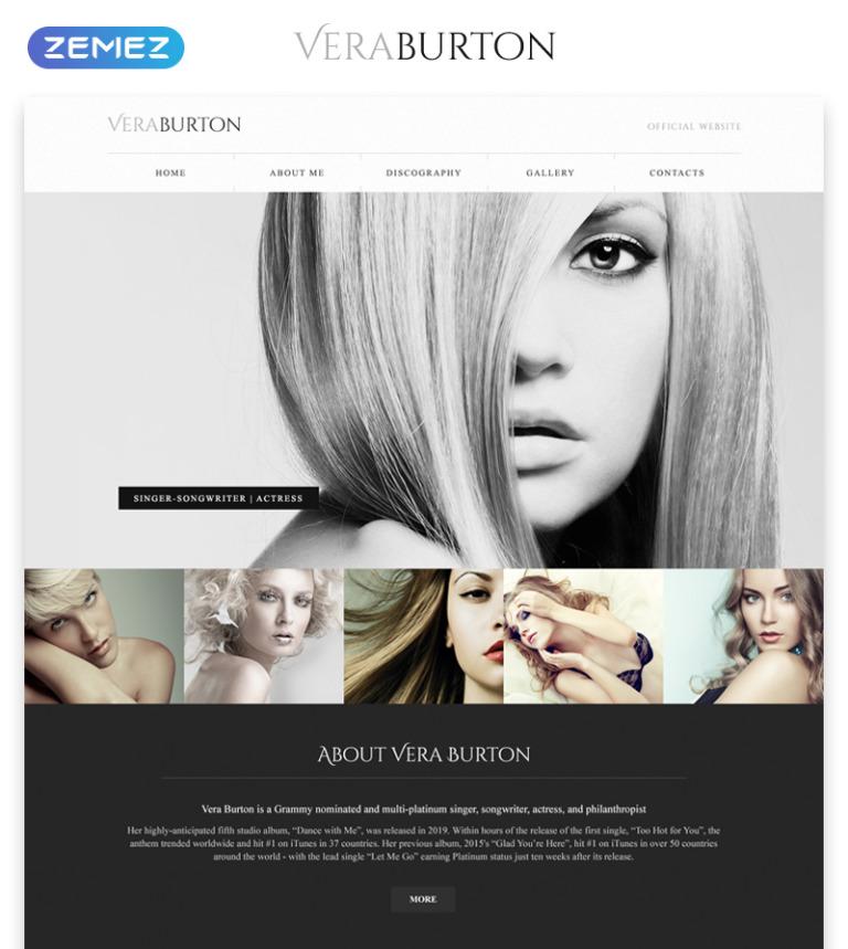 Modèles de sites Web de rencontres Responsive gratuits