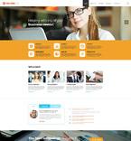 Website  Template 53907