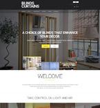 Furniture PrestaShop Template 53915