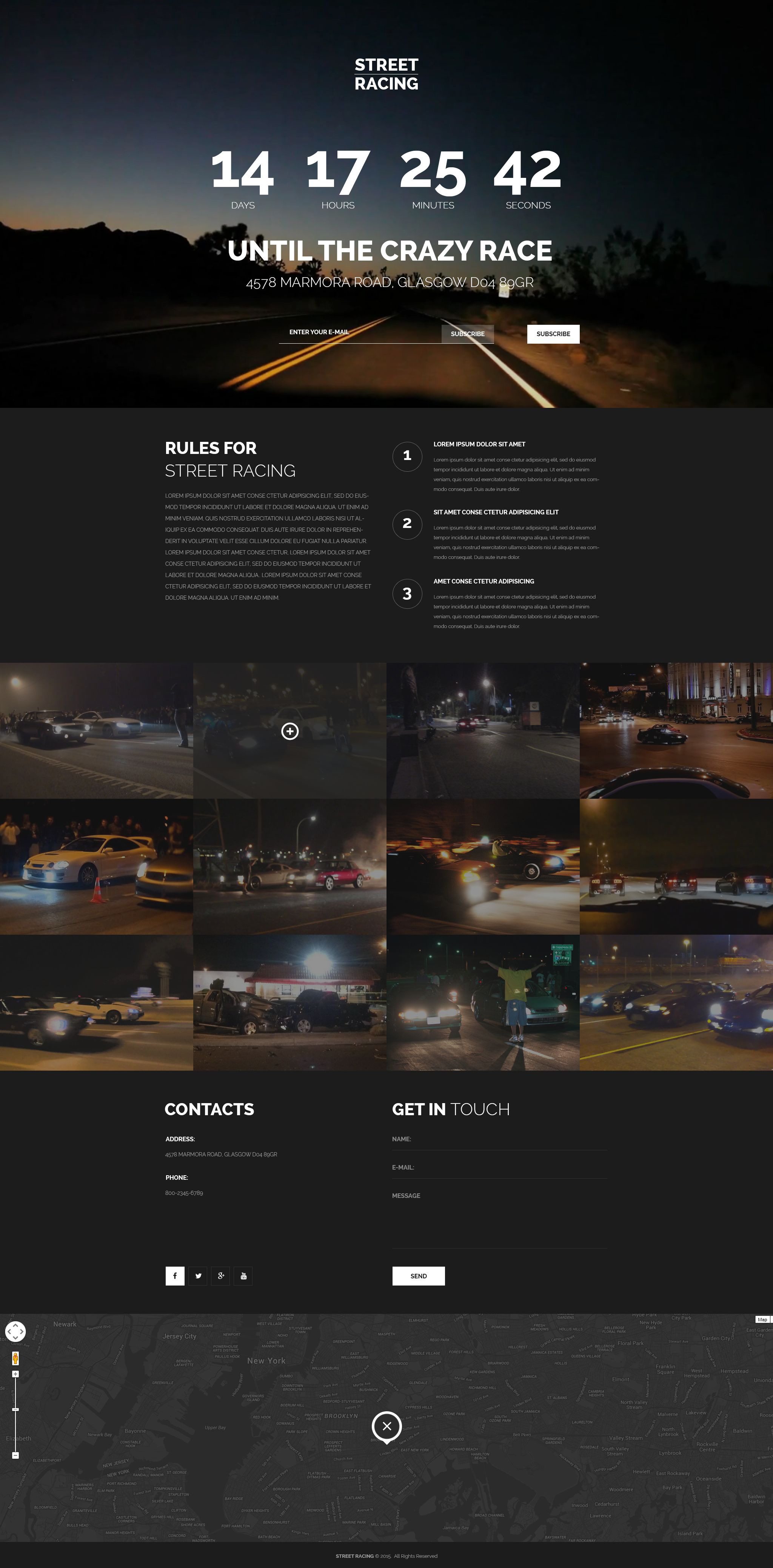 The Street Racer Landing Page Template Design 53924, one of the best Landing Page templates of its kind (cars, most popular), also known as street racer Landing Page template, car Landing Page template, cars Landing Page template, gallery Landing Page template, forum Landing Page template, members Landing Page template, membership Landing Page template, spares club Landing Page template, auto Landing Page template, improvement Landing Page template, motor Landing Page template, driving Landing Page template, off-road Landing Page template, racing Landing Page template, driver Landing Page template, track Landing Page template, race Landing Page template, urban Landing Page template, freeway Landing Page template, highway Landing Page template, road Landing Page template, black forum Landing Page template, mail Landing Page template, us Landing Page template, about Landing Page template, the club Landing Page template, news Landing Page template, latest video Landing Page template, top 10 Landing Page template, racing Landing Page template, quality Landing Page template, yellow Landing Page template, car Landing Page template, lights and related with street racer, car, cars, gallery, forum, members, membership, spares club, auto, improvement, motor, driving, off-road, racing, driver, track, race, urban, freeway, highway, road, black forum, mail, us, about, the club, news, latest video, top 10, racing, quality, yellow, car, lights, etc.