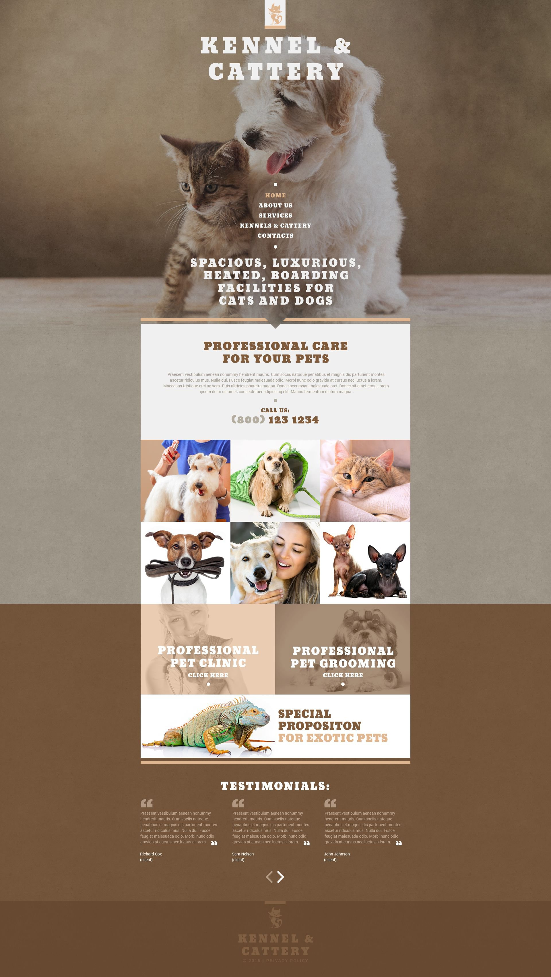 The Kennel & Cattery Cat Responsive Javascript Animated Design 53928, one of the best website templates of its kind (animals & pets, most popular), also known as Kennel & Cattery cat website template, lovers club website template, animal website template, shows website template, certificates website template, animals website template, cat website template, training website template, breeder website template, forage website template, feed website template, health website template, veterinary website template, tips website template, feed website template, breed website template, age website template, color website template, accommodation website template, apparel website template, bed website template, dishes website template, bowl website template, cleanup website template, collar website template, flea website template, tick website template, grooming and related with Kennel & Cattery cat, lovers club, animal, shows, certificates, animals, cat, training, breeder, forage, feed, health, veterinary, tips, feed, breed, age, color, accommodation, apparel, bed, dishes, bowl, cleanup, collar, flea, tick, grooming, etc.