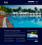 WordPress Template 53939