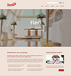 WordPress Template 53940